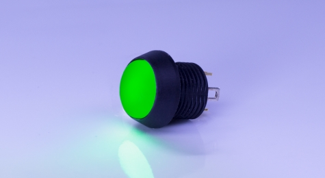 FL.series, push button, bright, button switch